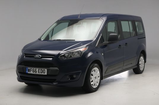 Ford Grand Tourneo Connect 1.5 TDCi Zetec 5dr Exterior 1